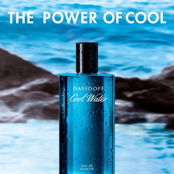 NƯỚC HOA DAVIDOFF COOL WATER